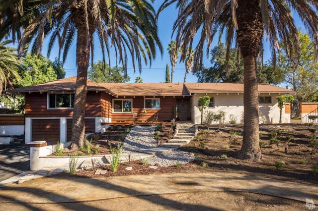 1266 S Los Robles Ave, Pasadena, CA 91106