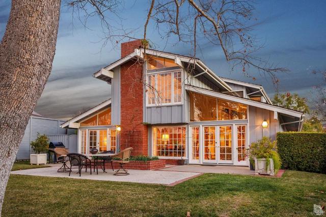 3901 Freshwind Cir, Westlake Village, CA 91361