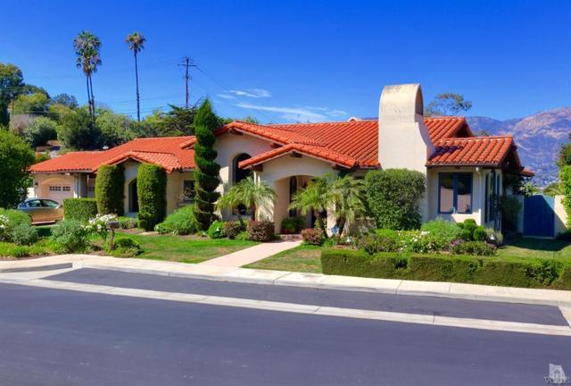 1220 Miracanon Ln, Santa Barbara CA 93109