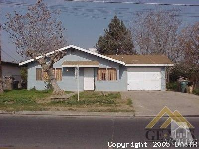 522 E 4th St, Bakersfield, CA