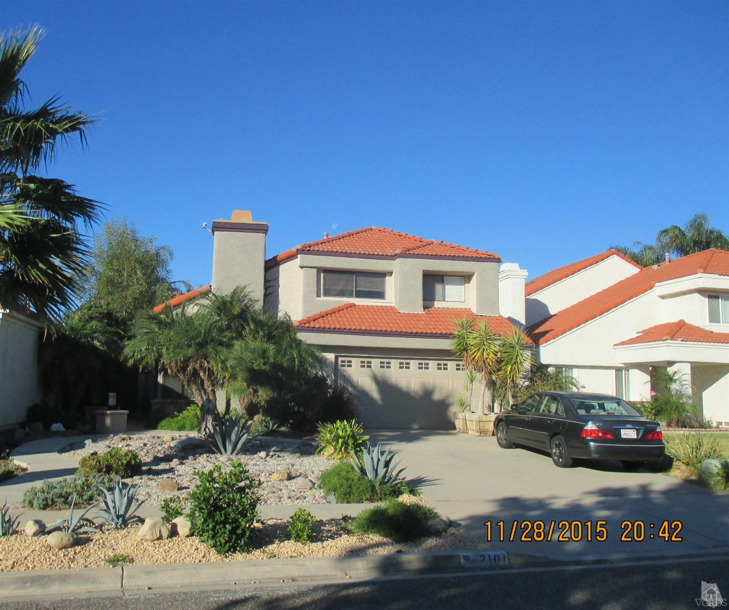 2101 Pullman Ave, Simi Valley, CA