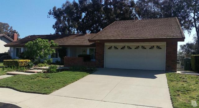 1790 N Marian Ave, Thousand Oaks, CA