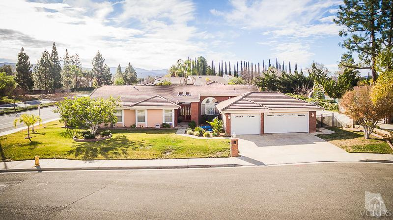 1060 Franklin Ct, Simi Valley, CA