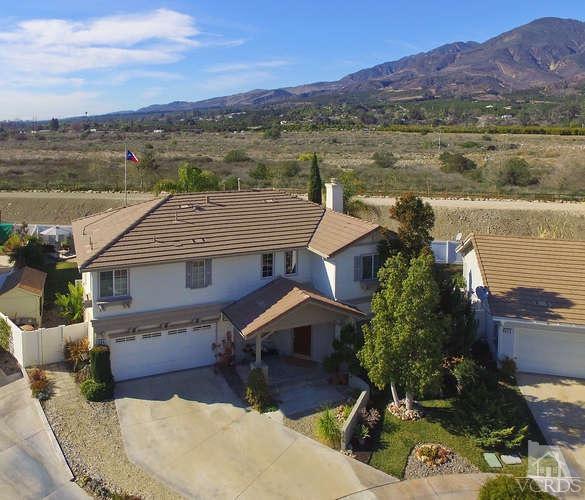 964 Carrillo Ct, Fillmore, CA