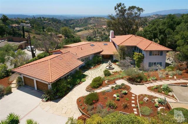 1176 Edgemound Dr, Santa Barbara CA 93105