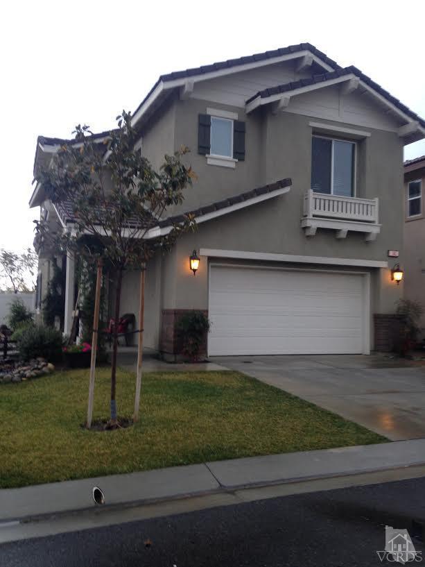 146 Cherrywood St, Fillmore, CA