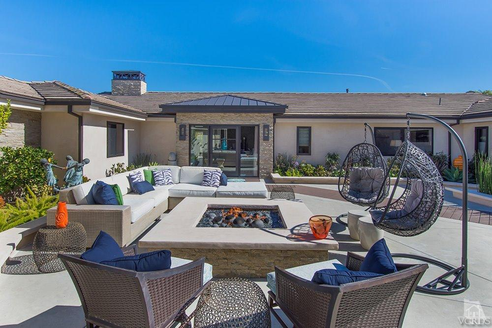 32481 Saddle Mountain Dr, Westlake Village, CA