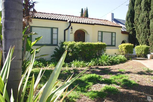 2415 State St, Santa Barbara CA 93105