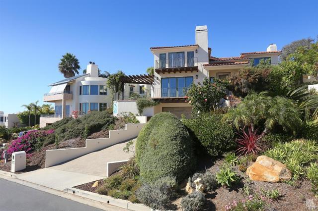 1639 La Vista Del Oceano, Santa Barbara CA 93109