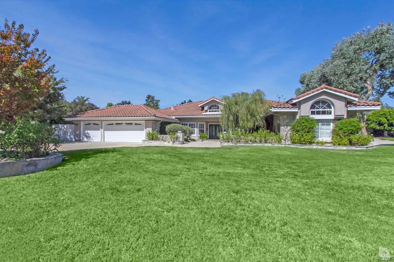 1211 Lynnmere Dr, Thousand Oaks, CA