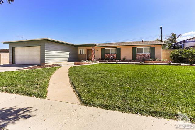 1166 Balsamo Ave, Simi Valley, CA