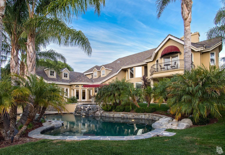 4115 Oak Place Drive, Westlake Village, CA 91362