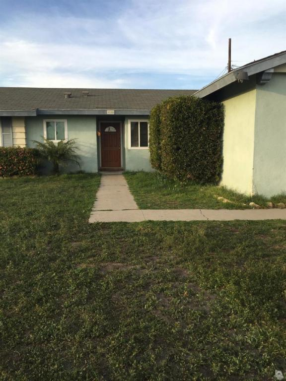 1115 Redwood Street, Oxnard, CA 93033