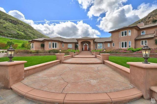 11094 Rocky High Rd, Santa Rosa Valley, CA 93012