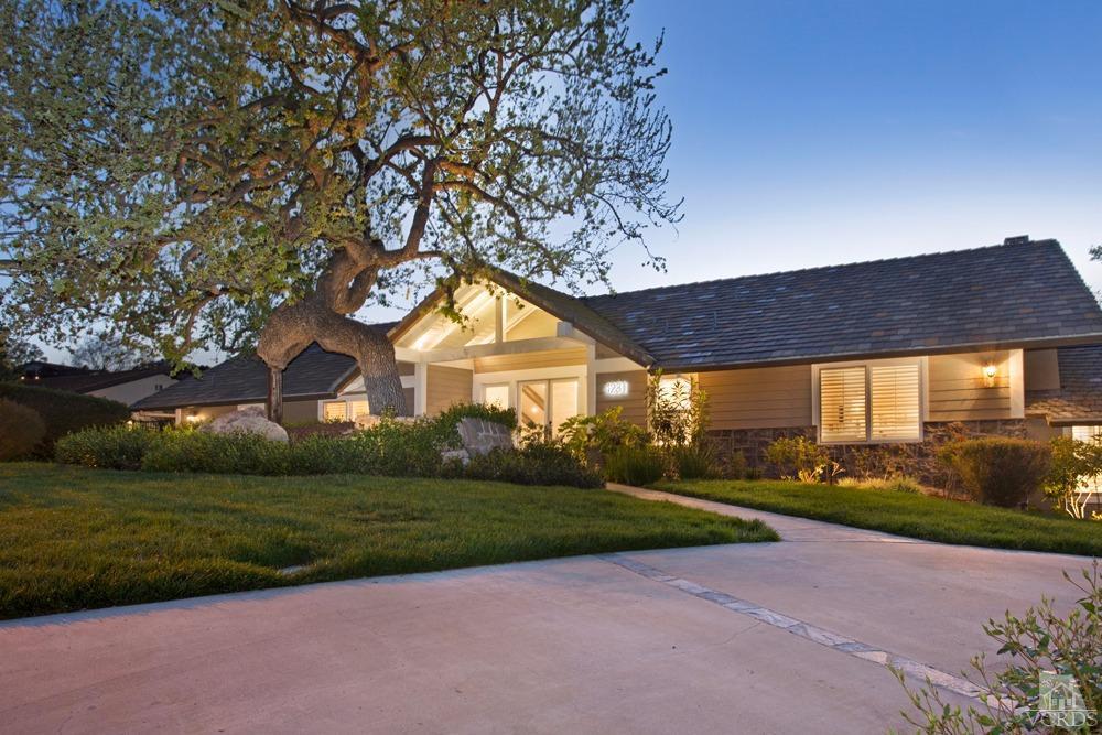 4231 Hunt Club Ln, Westlake Village, CA
