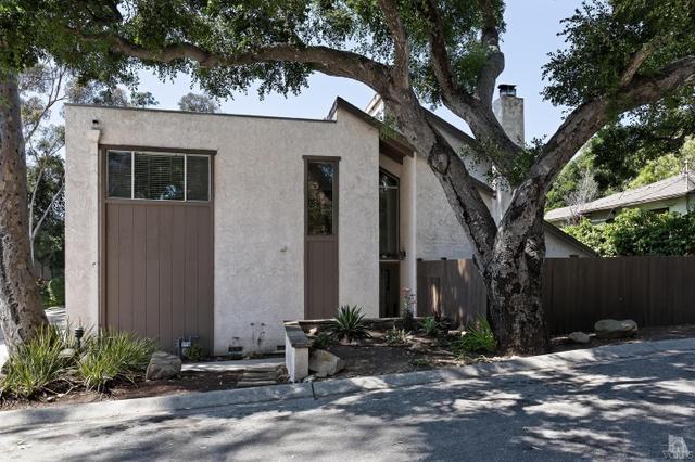 1219 N Nopal St #APT A, Santa Barbara CA 93103