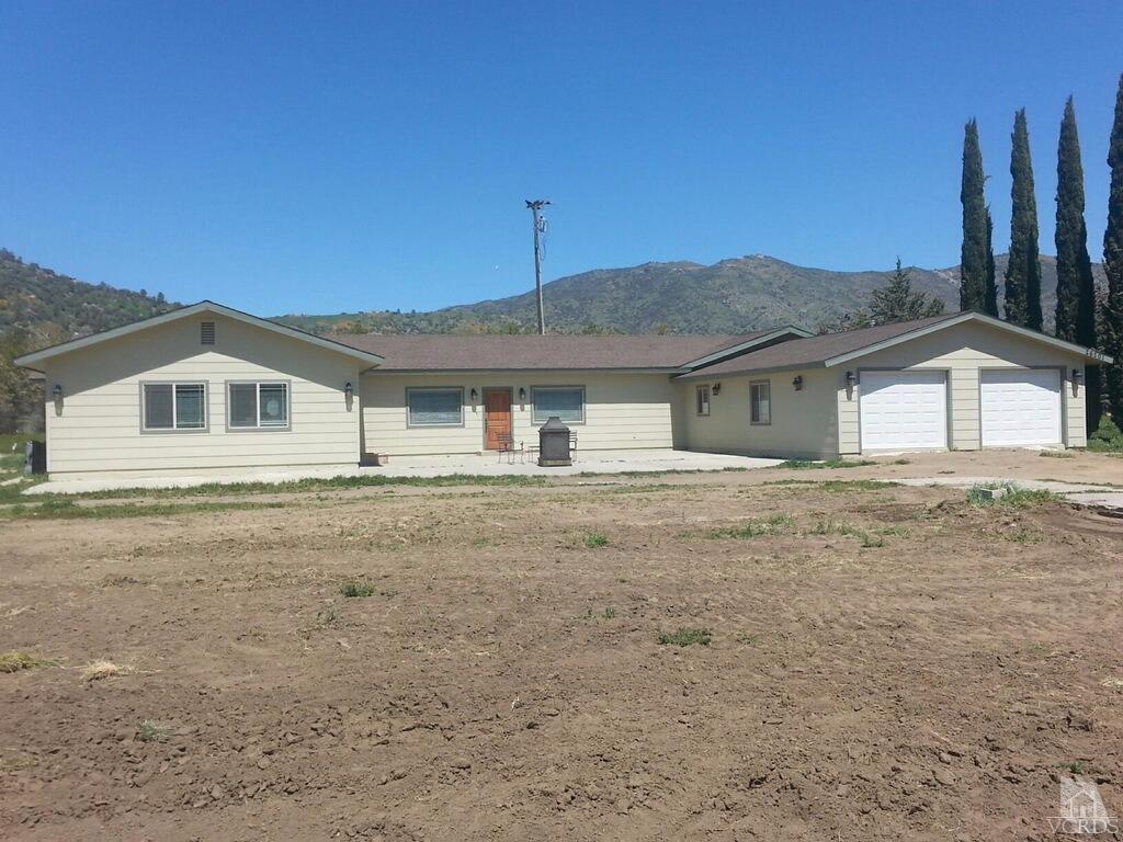 26201 Giraudo Rd, Tehachapi, CA