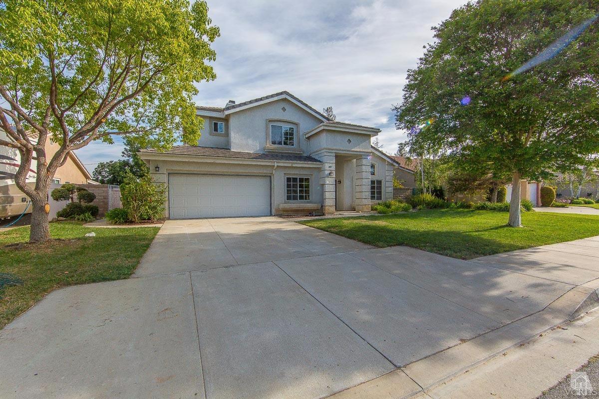 1407 Fitzgerald Rd, Simi Valley, CA
