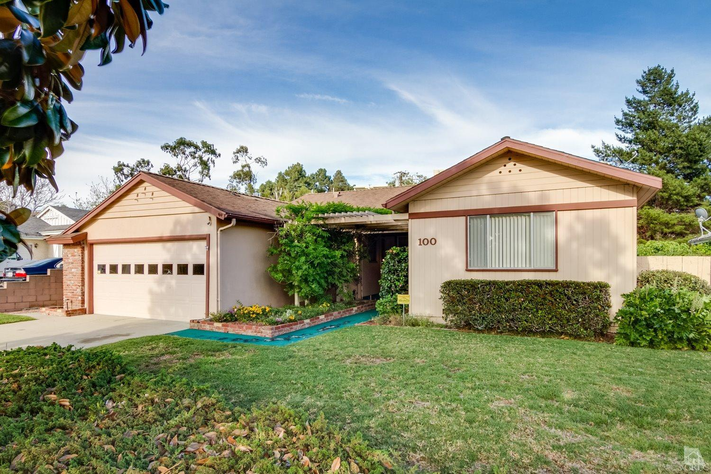 100 Estates Ave, Ventura, CA