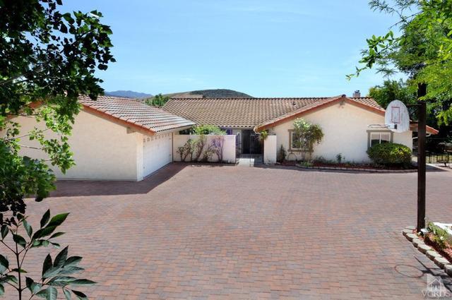 1485 Calle Yucca, Thousand Oaks, CA
