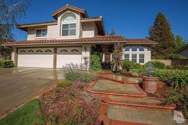 2038 Truett Cir, Thousand Oaks, CA