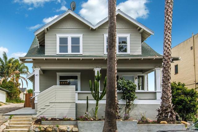 40 N Hemlock St, Ventura, CA 93001