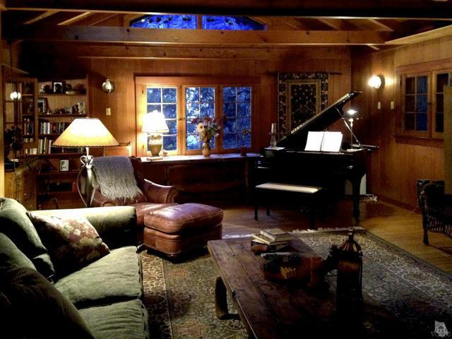 734 Oak Rd, Lake Arrowhead CA 92352