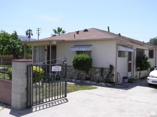134 Garcia St, Santa Paula, CA 93060