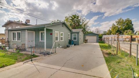 1524 Palm, Bakersfield, CA 93305