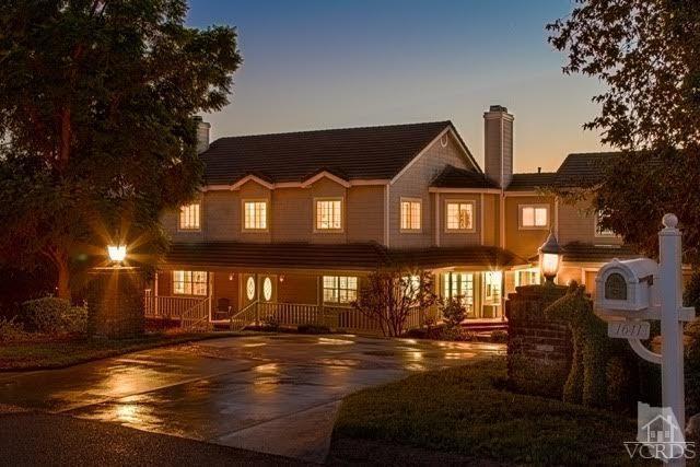 1641 Hauser Cir, Thousand Oaks, CA 91362