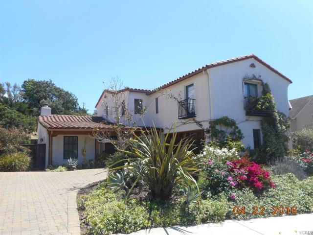 41 Greenwell Ln, Santa Barbara CA 93105