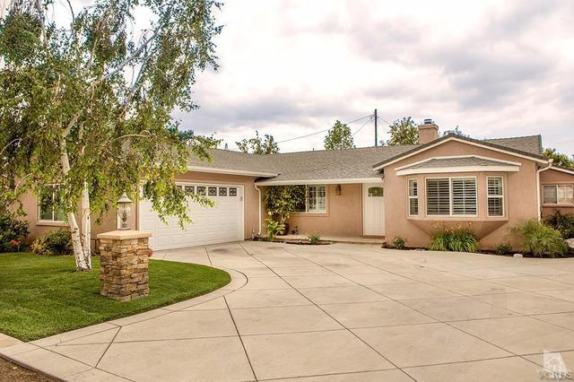 4113 Eve Rd, Simi Valley, CA