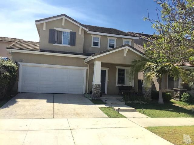 1533 Terronez Pl, Oxnard, CA
