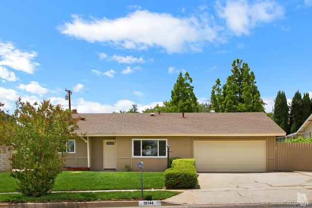 18144 Mescal St, Rowland Heights CA 91748