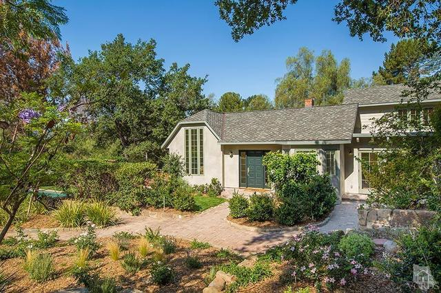 1047 Mcandrew Rd, Ojai, CA 93023