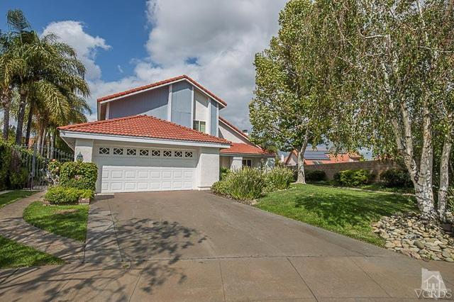 3110 Peggy Ct, Simi Valley, CA