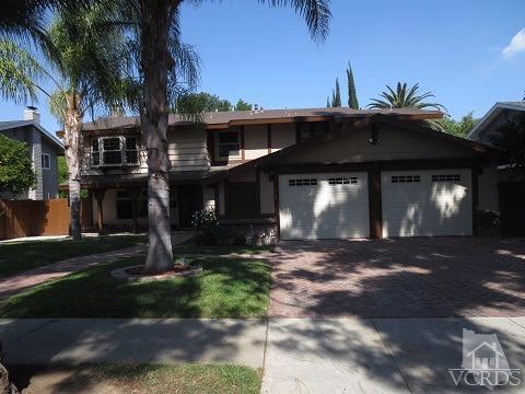 7716 Faust Ave, Canoga Park, CA