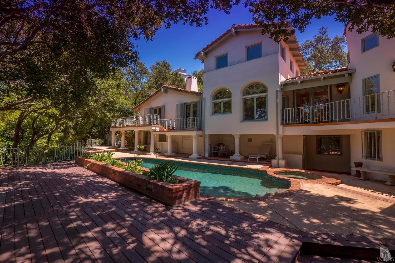 31649 Saddletree Drive, Westlake Village, CA 91361