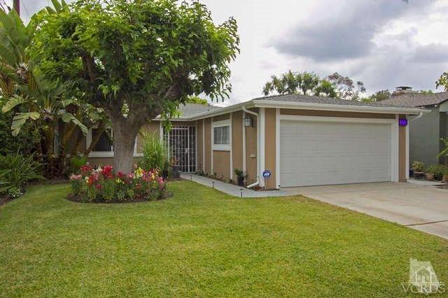 4750 Denny Ave, North Hollywood, CA