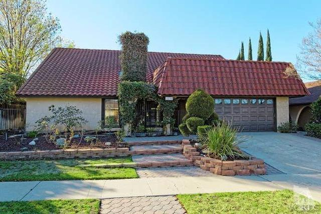 2238 E Brower St, Simi Valley, CA