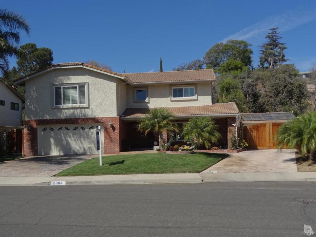 2384 San Ysidro St, Camarillo, CA 93010