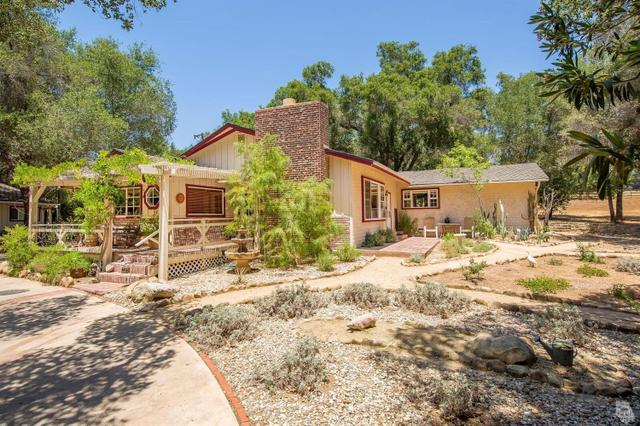 1187 Creek Rd, Ojai, CA 93023