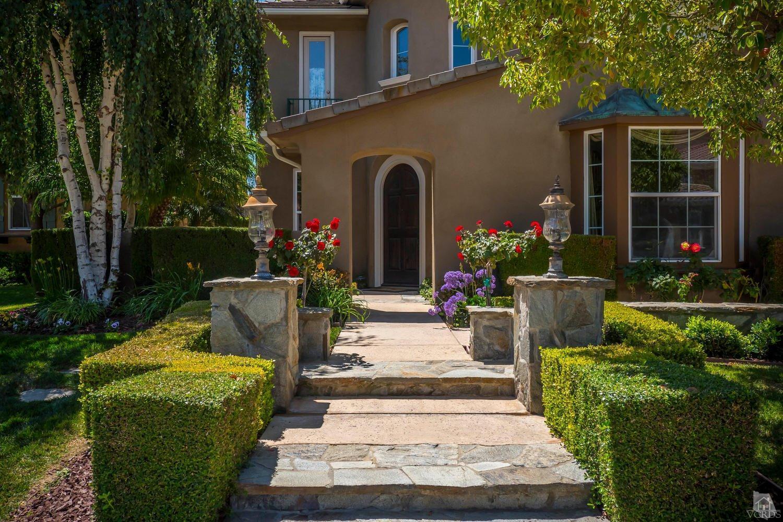 176 Laurel Ridge Drive, Simi Valley, CA 93065