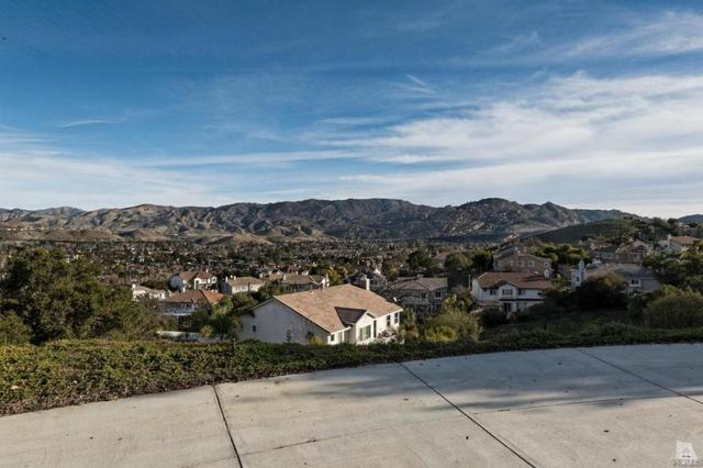 1287 Hidden Ranch Dr, Simi Valley, CA 93063