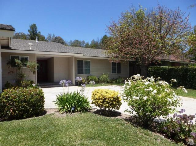 1253 Valley High Ave, Thousand Oaks, CA 91362