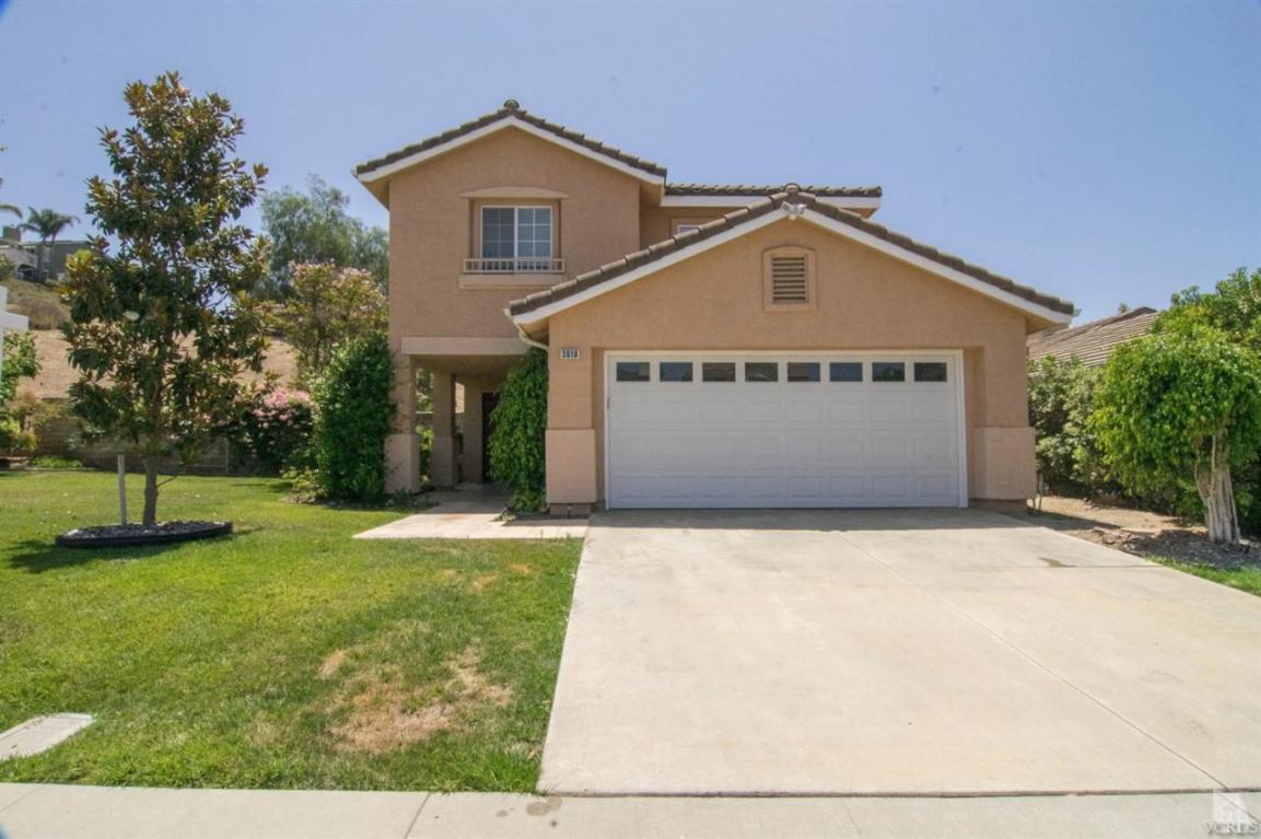 3010 Lamplighter St, Simi Valley, CA 93065