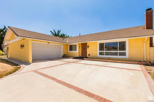 5926 Fearing St, Simi Valley, CA 93063