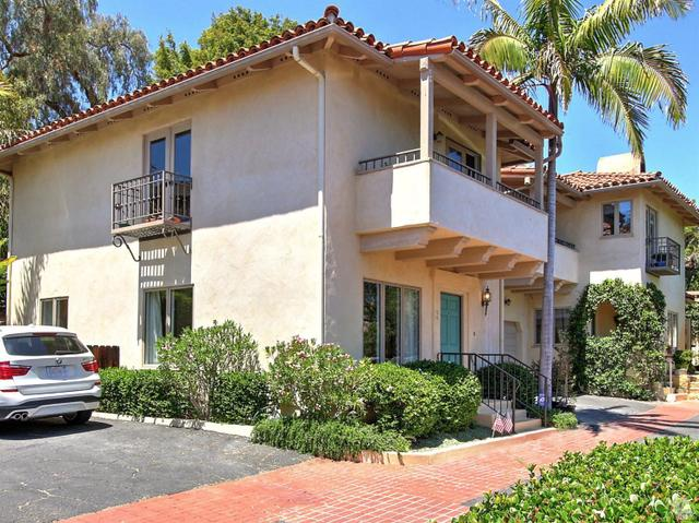 1524 Olive St #2, Santa Barbara, CA 93101