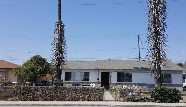 465 Bryce Canyon Ave, Oxnard, CA 93033