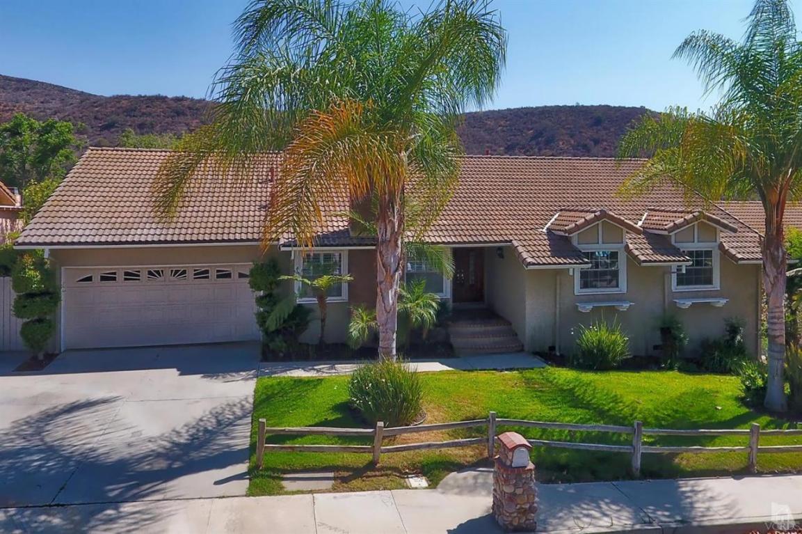 1208 Rambling Road, Simi Valley, CA 93065
